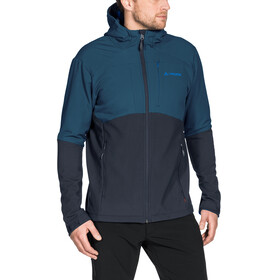 VAUDE Miskanti S Jacket Men baltic sea